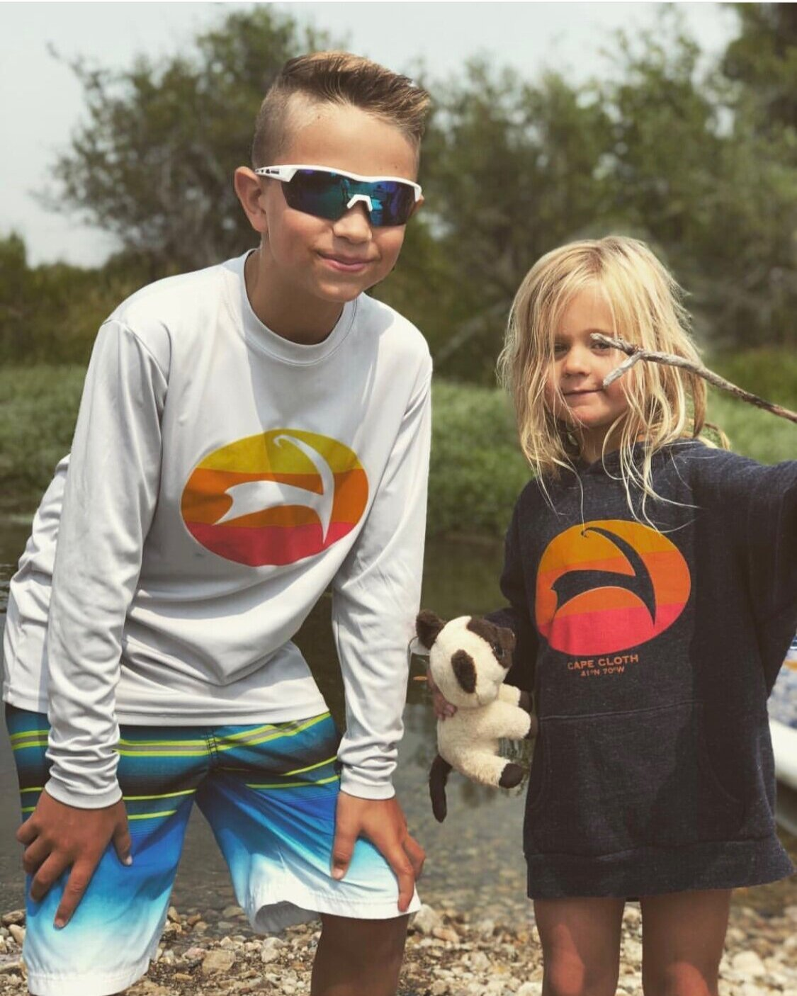 Cape Cod Clothing
