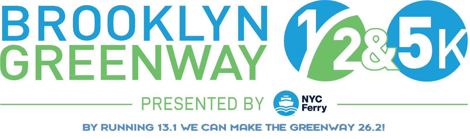 2019 Brooklyn Greenway Half and 5k