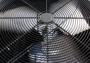 HVAC Air Conditioner Fan