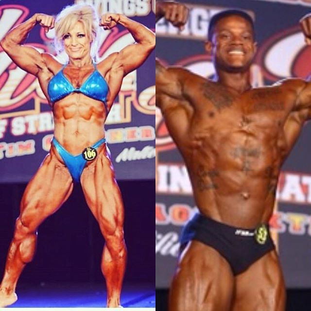 Muscleswagg nation stand UP!  Send us some love at the Norfolk Pro as two of our athletes Grace the stage!  @themsolympia @marlamariamerrit @jj.henry.39 @ifbbpro.bkidd #diamonddivas #ddb #ncnpc #cuatthetop  #proudcoach #fitness #posing  #getonyourgrind #whosgotthejuice #ironsharpensiron #ncnpc #muscleswaggnation #muscleswagg #bodybuilding #wpd #wegotthatjuice #bikini #figure #ifbbproleague  #classicphysique #womensphysique #ifbbpro #npc #athlete #success #girlswithmuscle #npcwpd #fithappens #standup #youknow