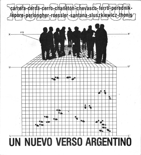 The   XULdigital  website serves as the digital edition of the journal    XUL: Old and New Sign   , which was first published in Argentina in the early 1980s. The original   XUL  provided a space for literary and political expression despite the hostile environment created by a military dictatorship that had used censorship as the State's key instrument of terror.