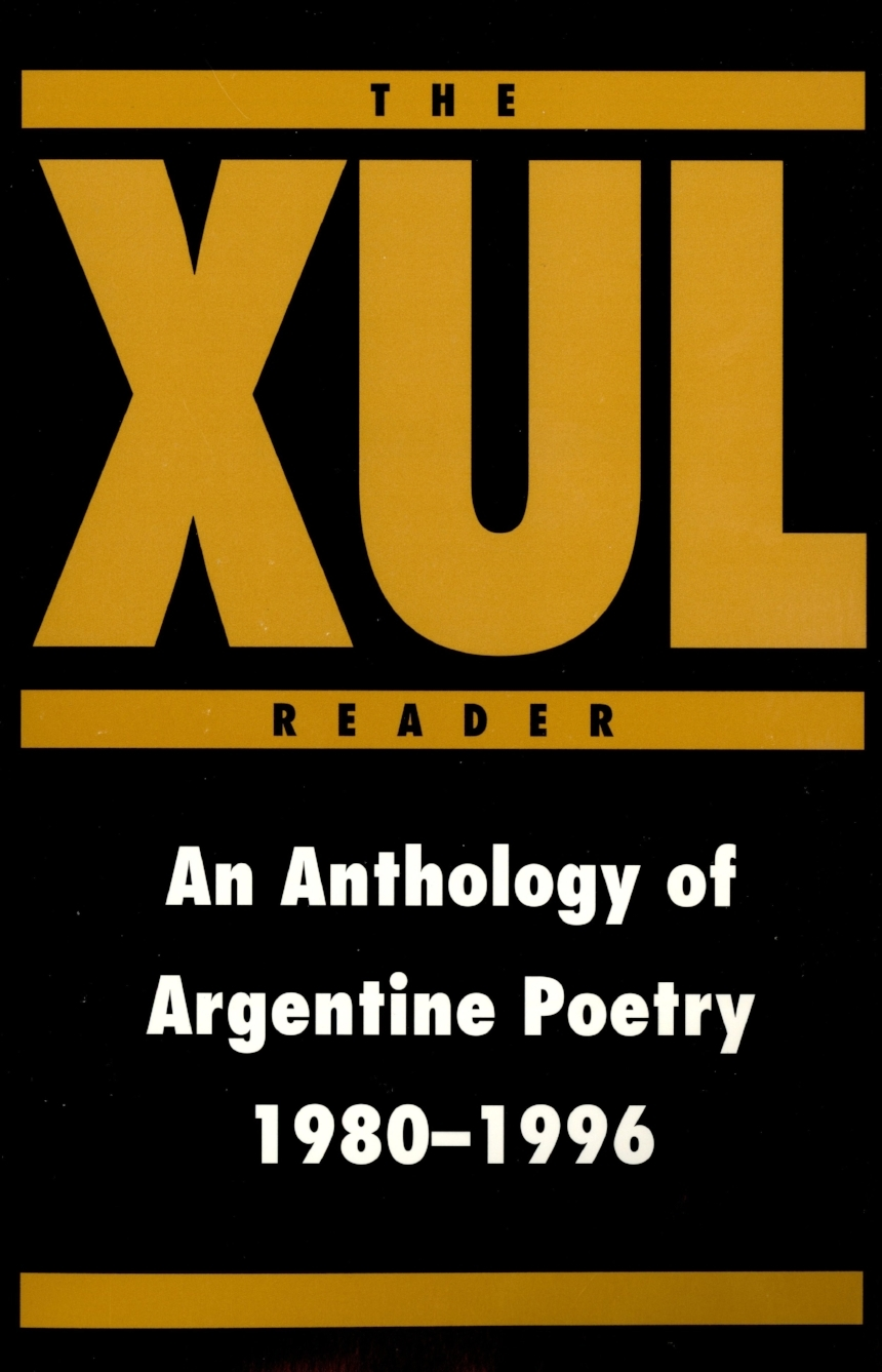This reader of texts originally published in  XUL: Old and New Sign is the extension of a series of exchanges and meetings that under the name  Poetics of the Americas took place in Buffalo, New York and Princeton in 1994. Together with the digital edition of XUL and 5 + 5  The XUL Reader is the third component of this digital project.