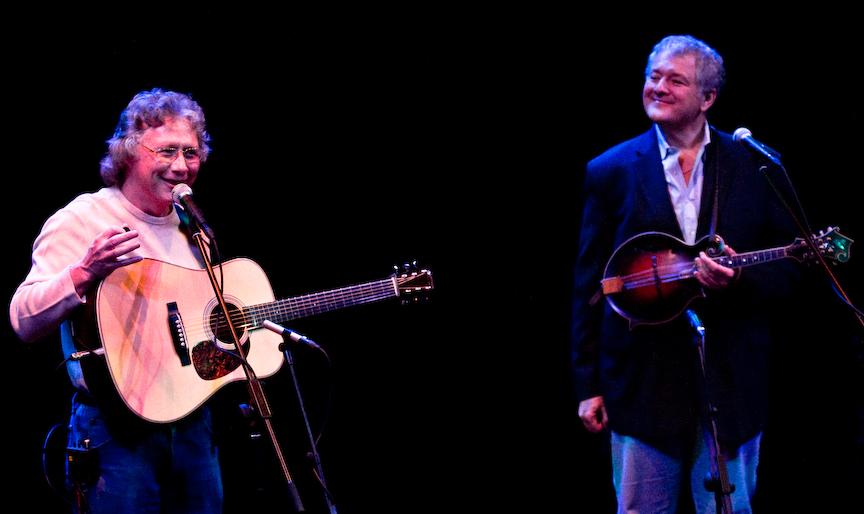 Jack Lawrence  and Tony Williamson