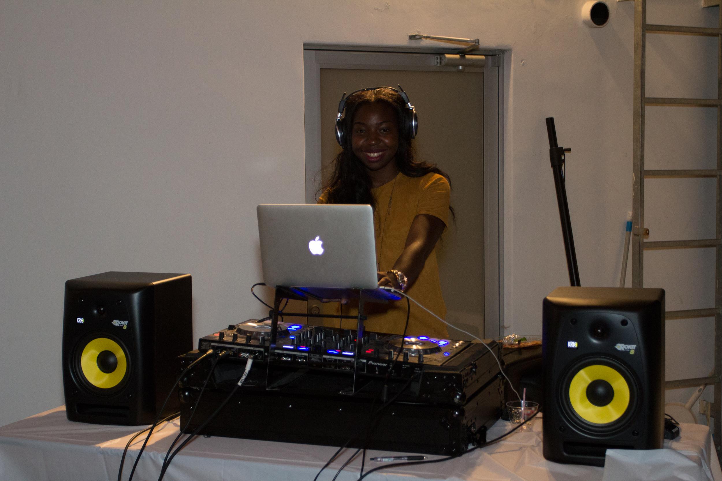 DJ Nneoma