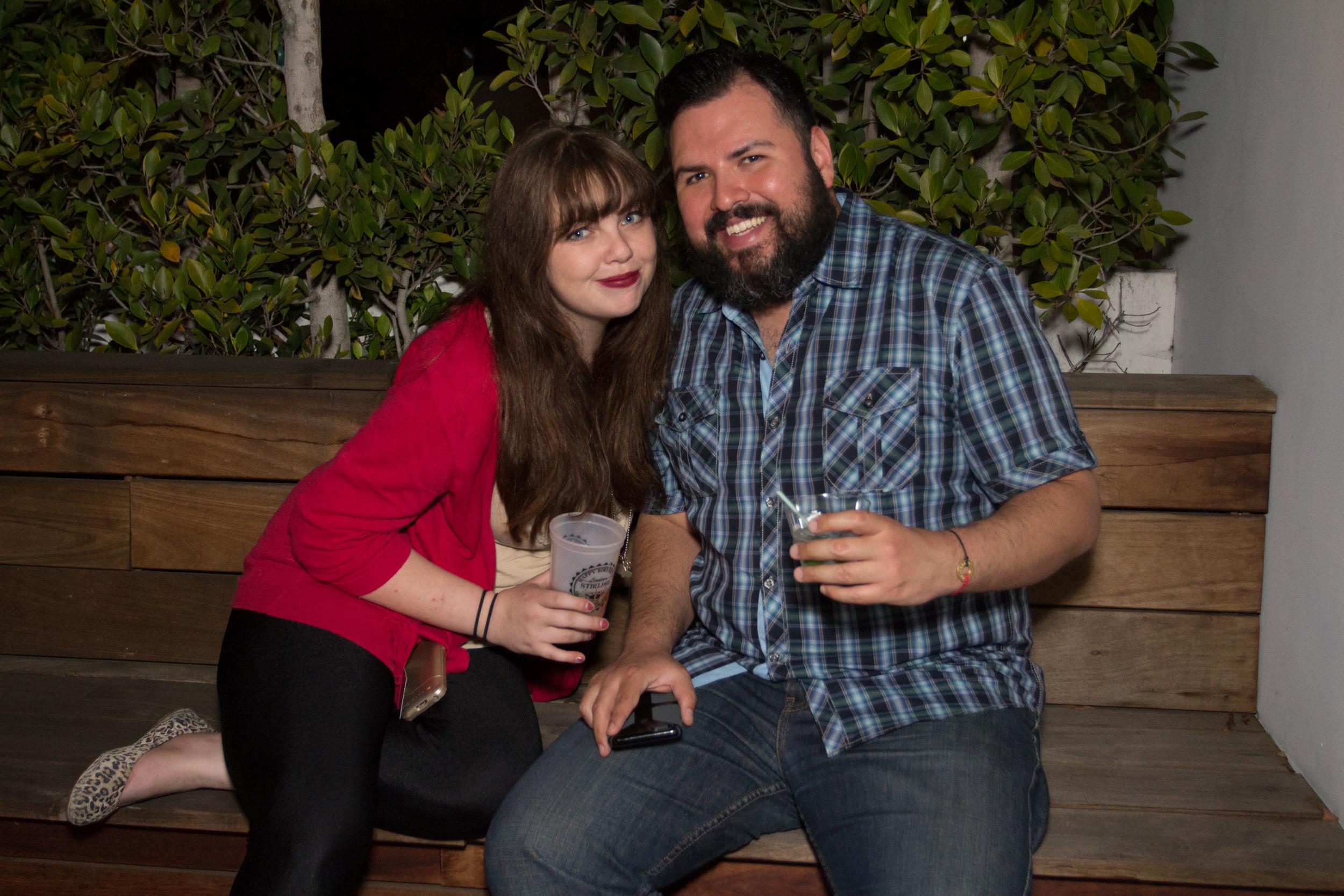 Jason Del Toro & Guest