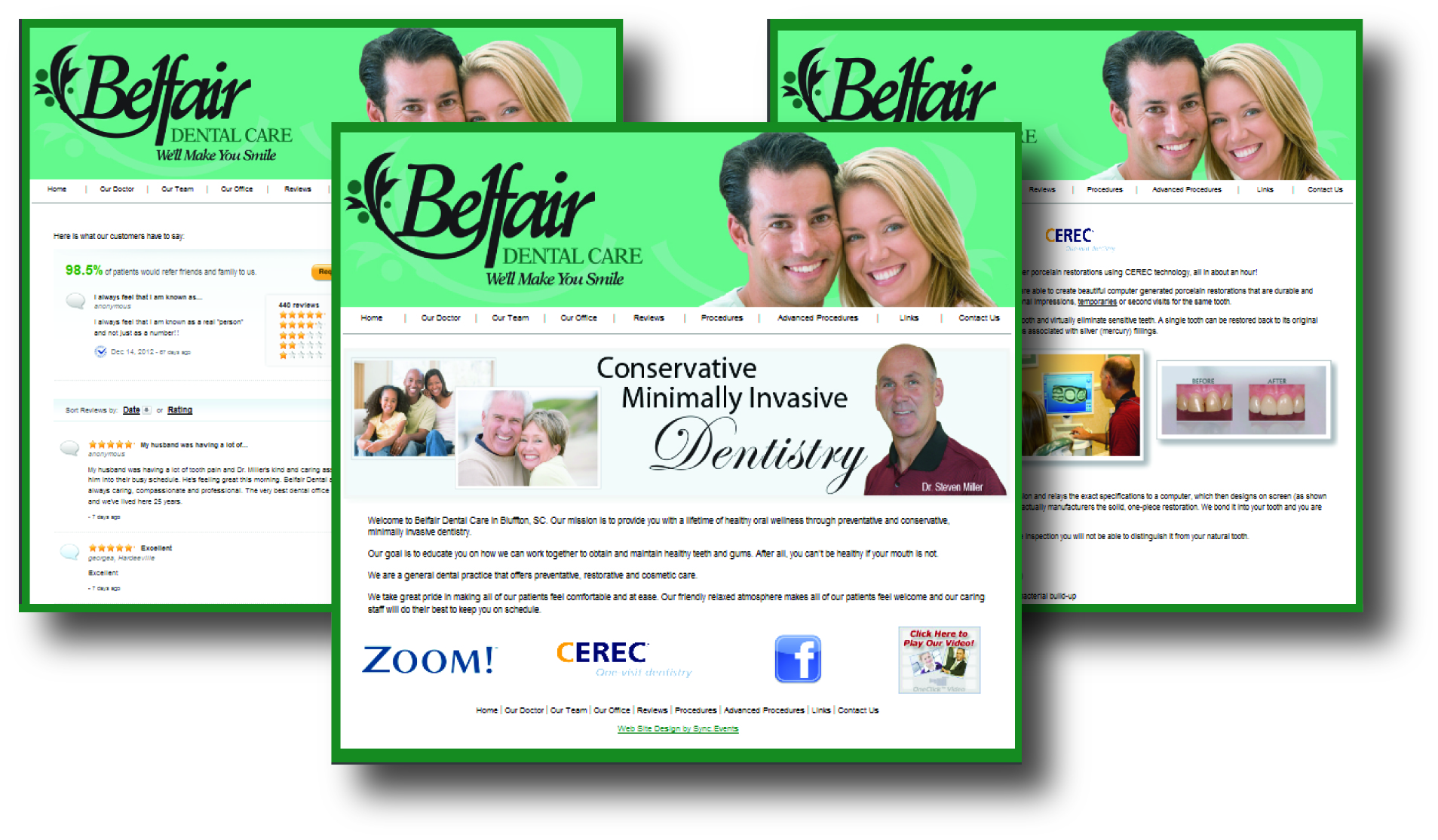 Belfair Dental Care