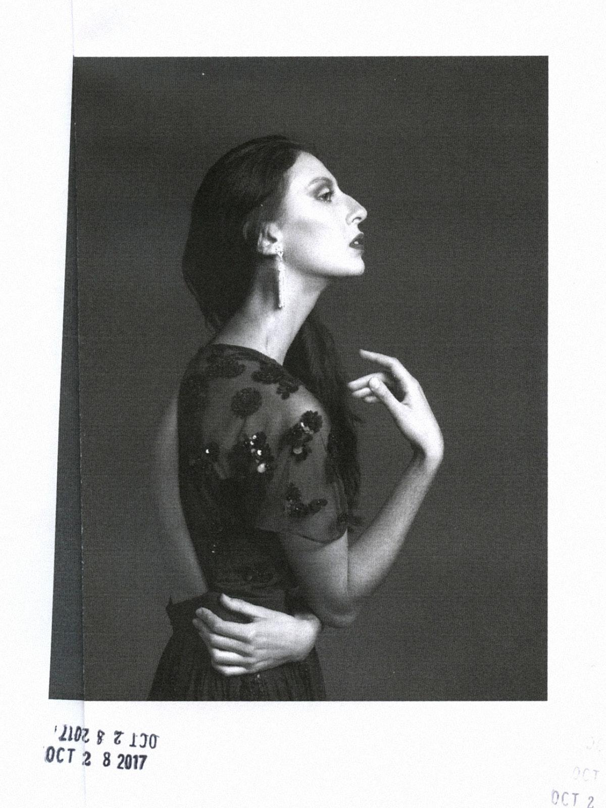 Alex Laniosz Fashion Photography