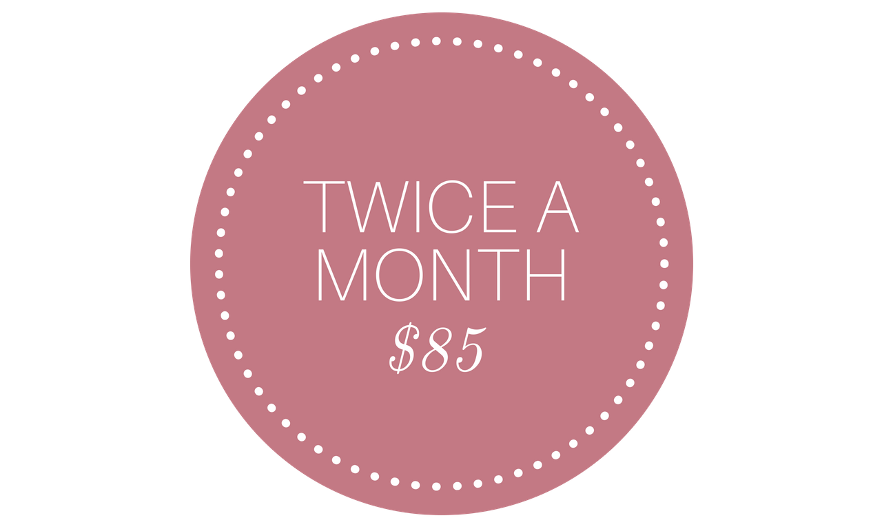 (Twice per Month)
