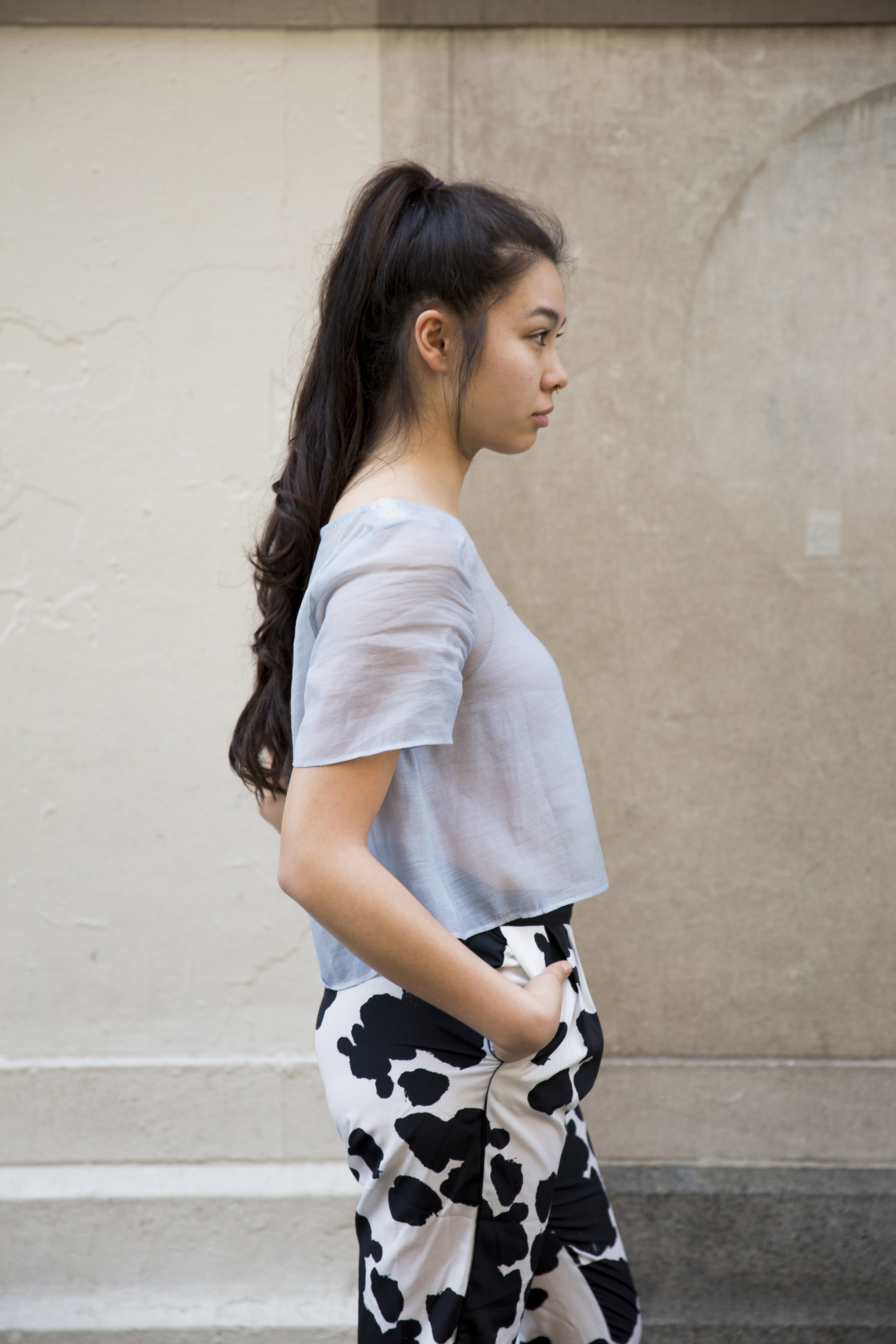 Hannah Baek