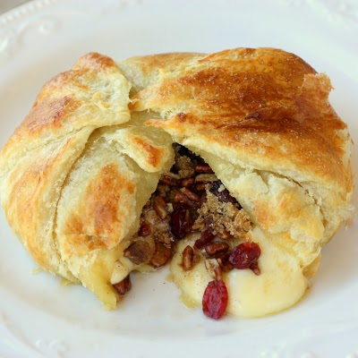 Cranberry and Pecan