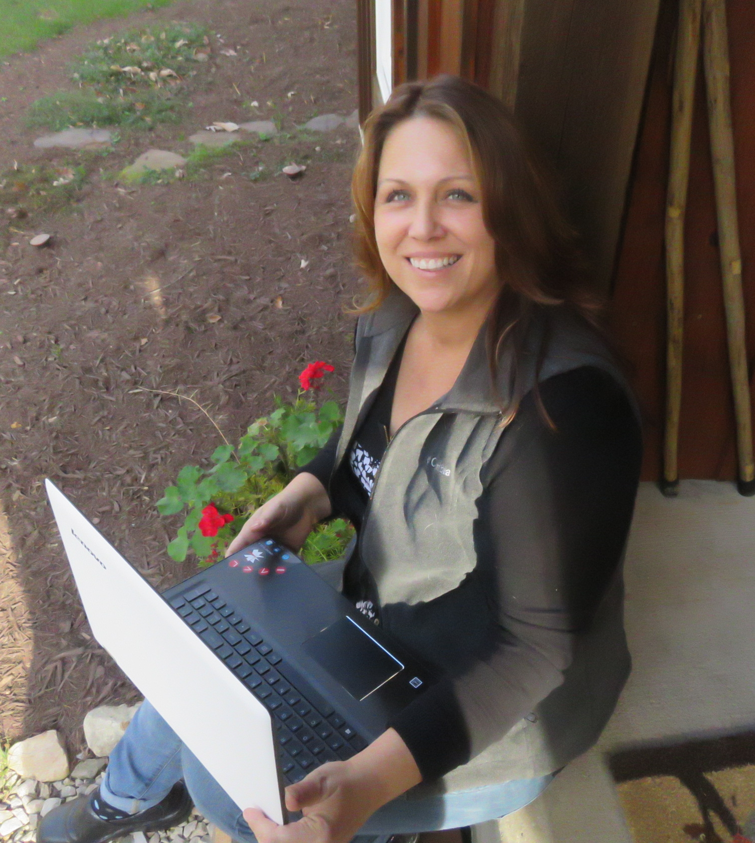 Kathy Volpi