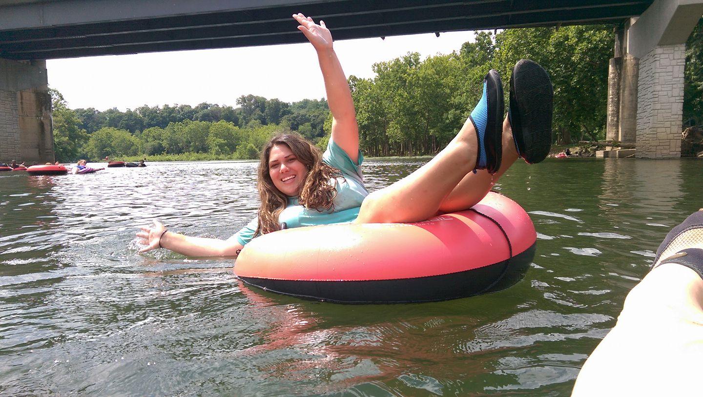 Sunday Float Days
