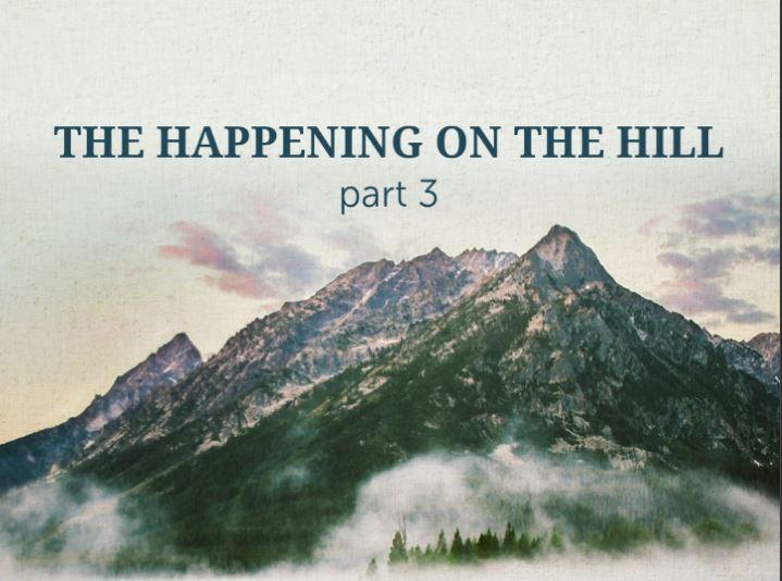 #3 - Healing is Happening!