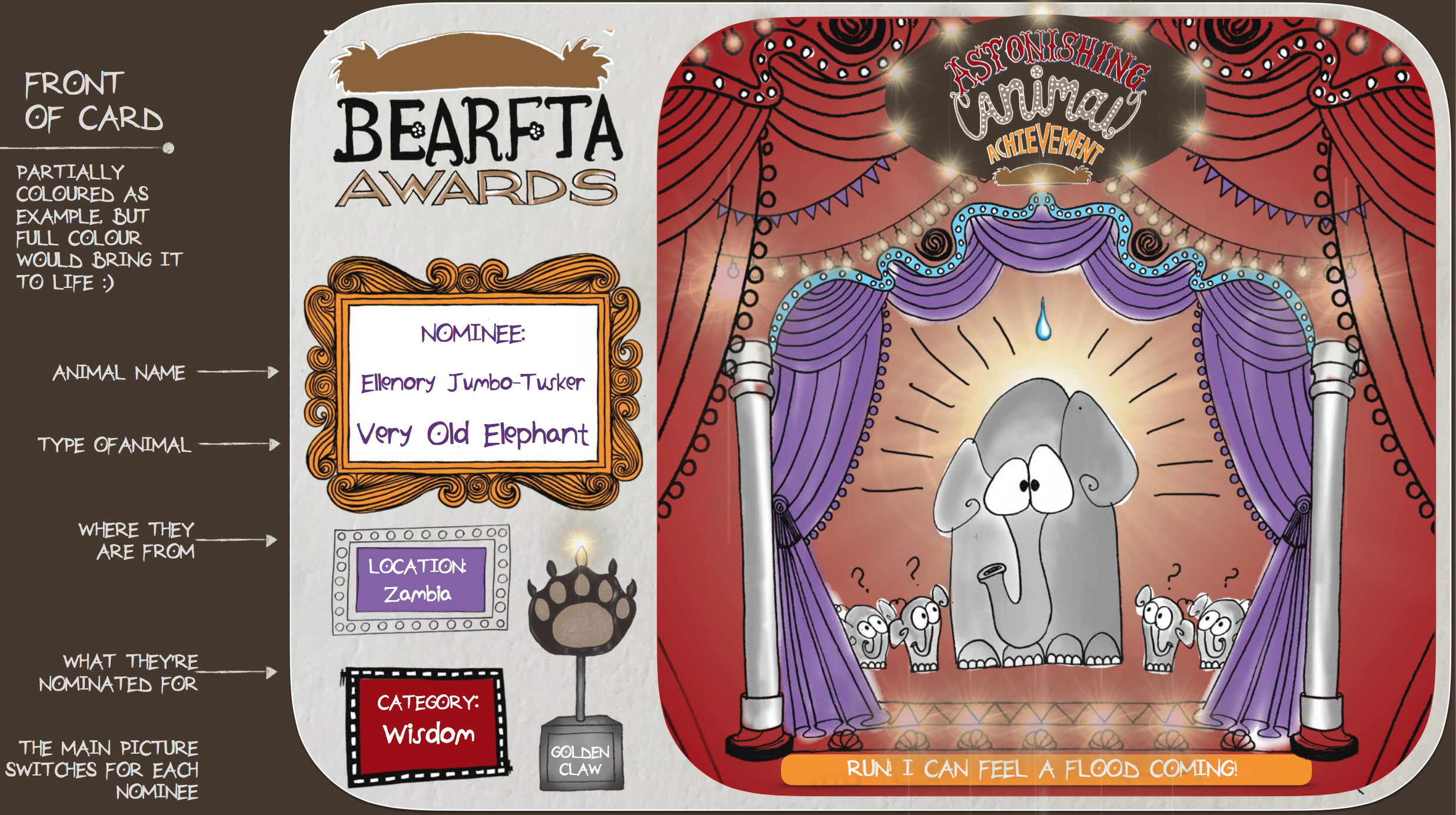 Natalie Palmer Sutton | hand illustrated ideas for Bear Nibbles 4.png