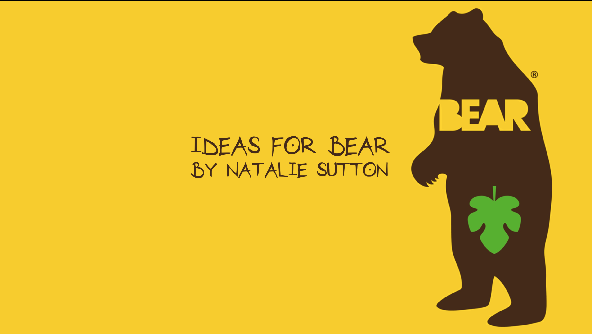Natalie Palmer Sutton | hand illustrated ideas for Bear Nibbles 29.png