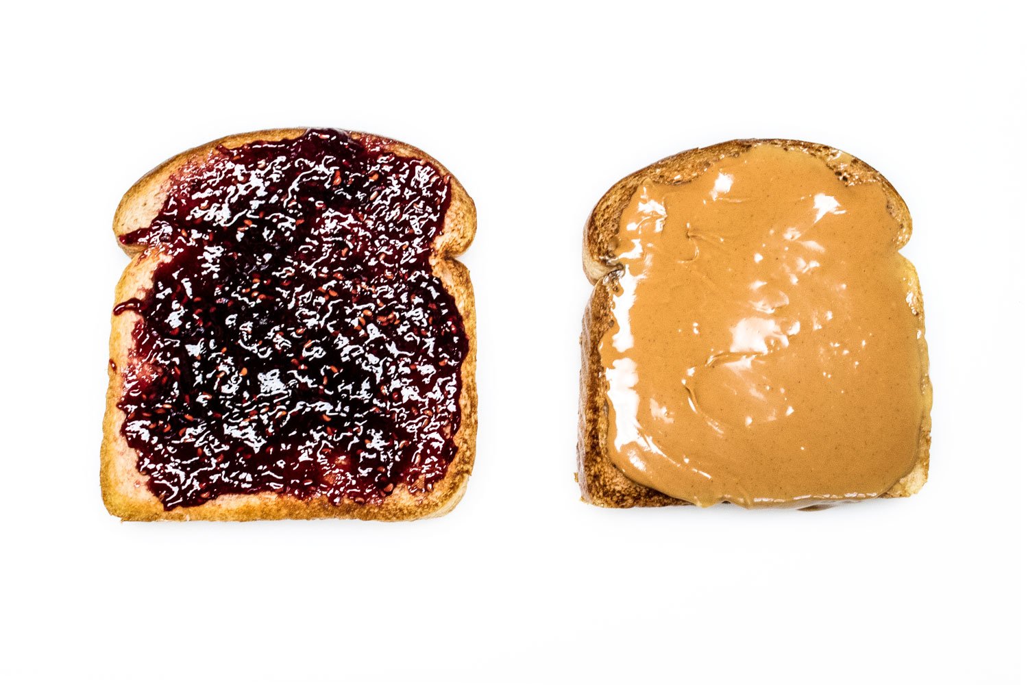 Peanut Butter and Jelly