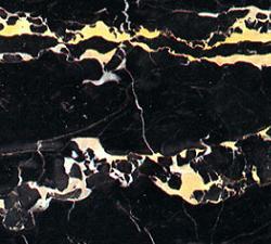 PORTORO / BLACK AND GOLD