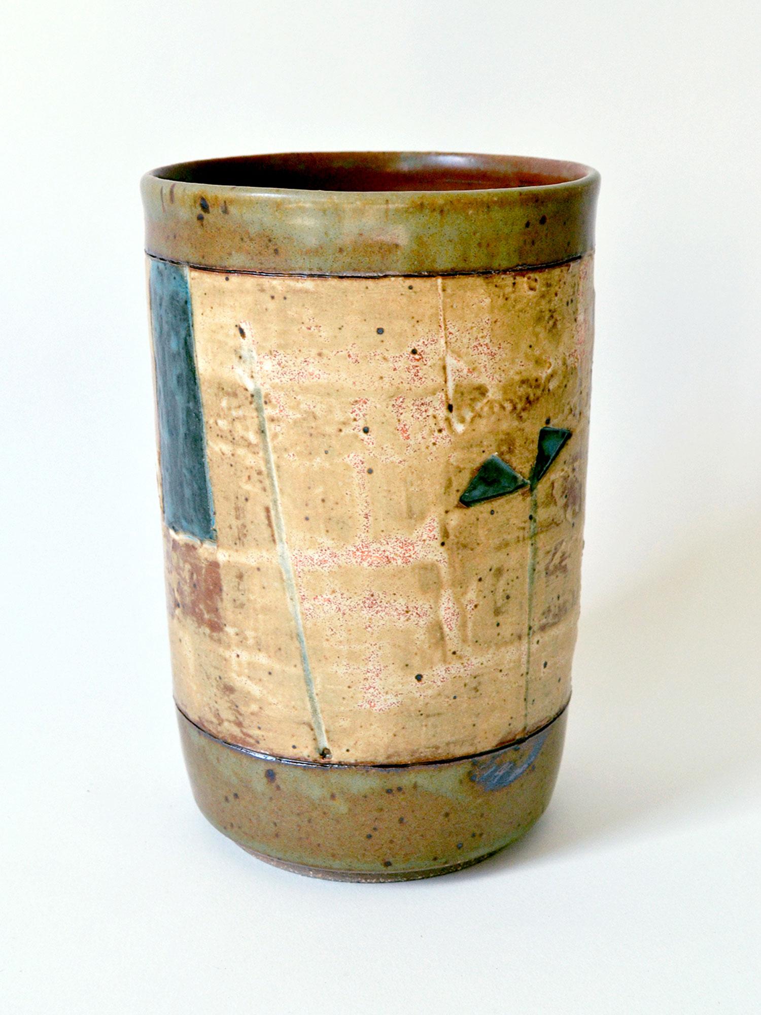 Playground Vase