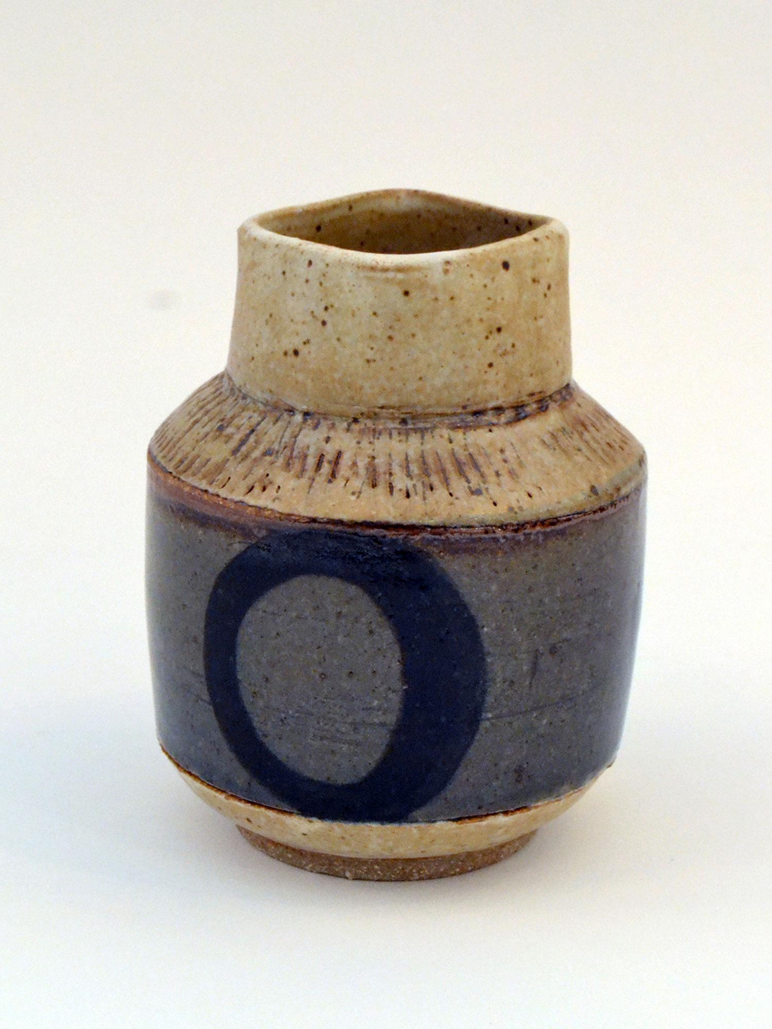 Capsule Vase