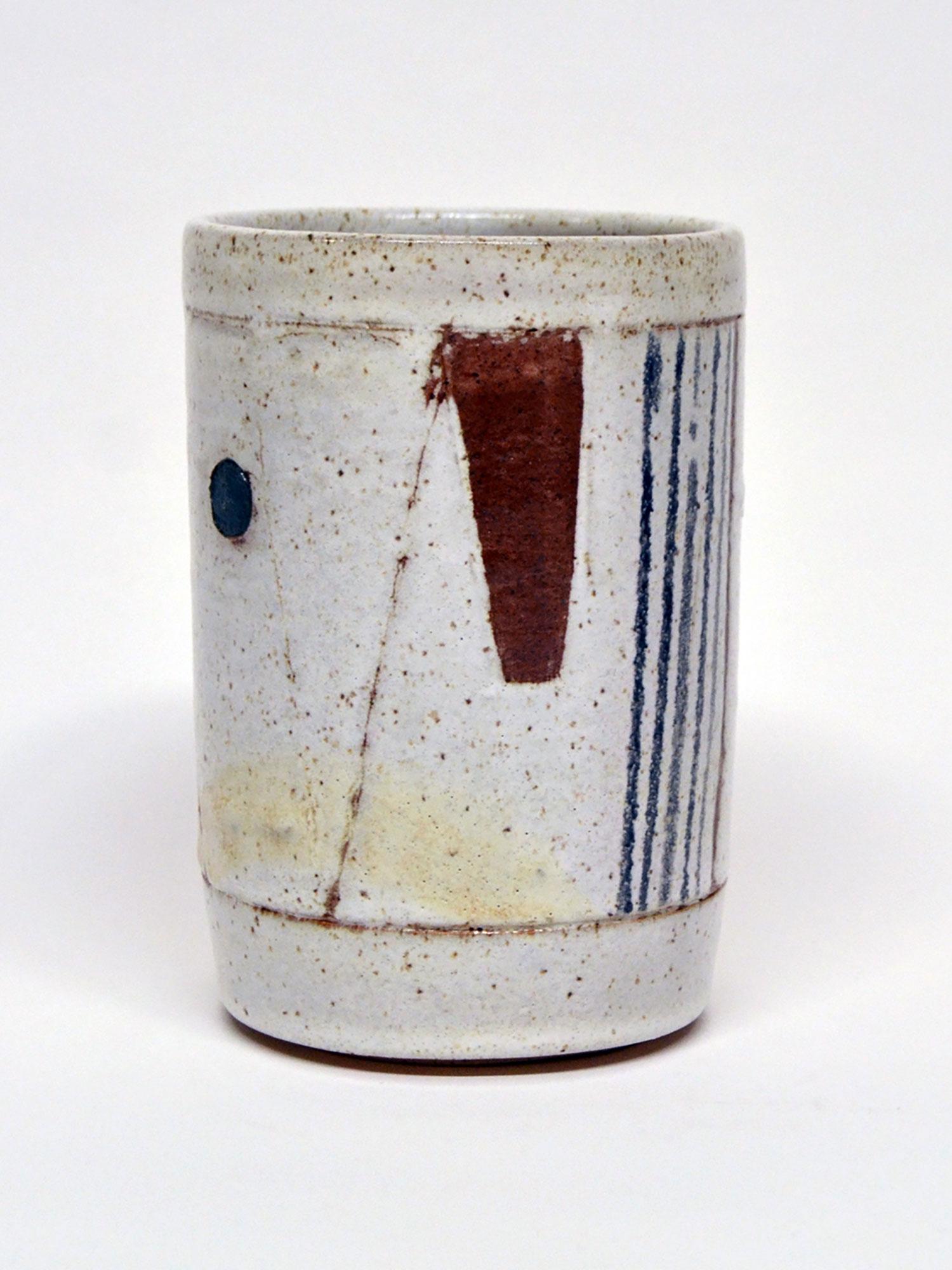 Hockney Vase