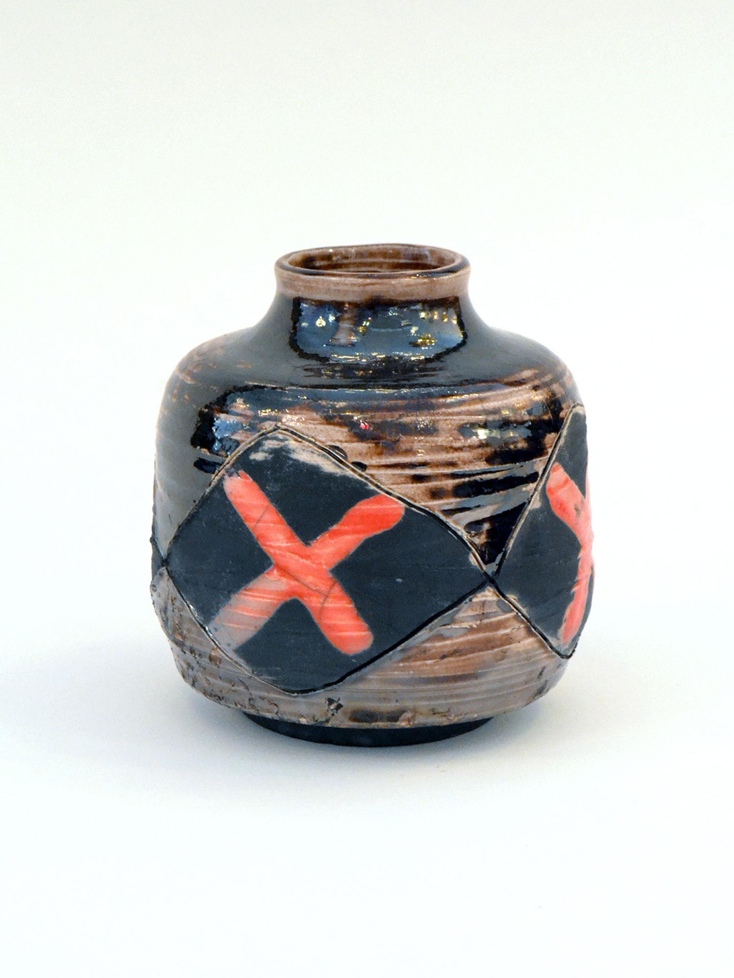 Inkwell Vase