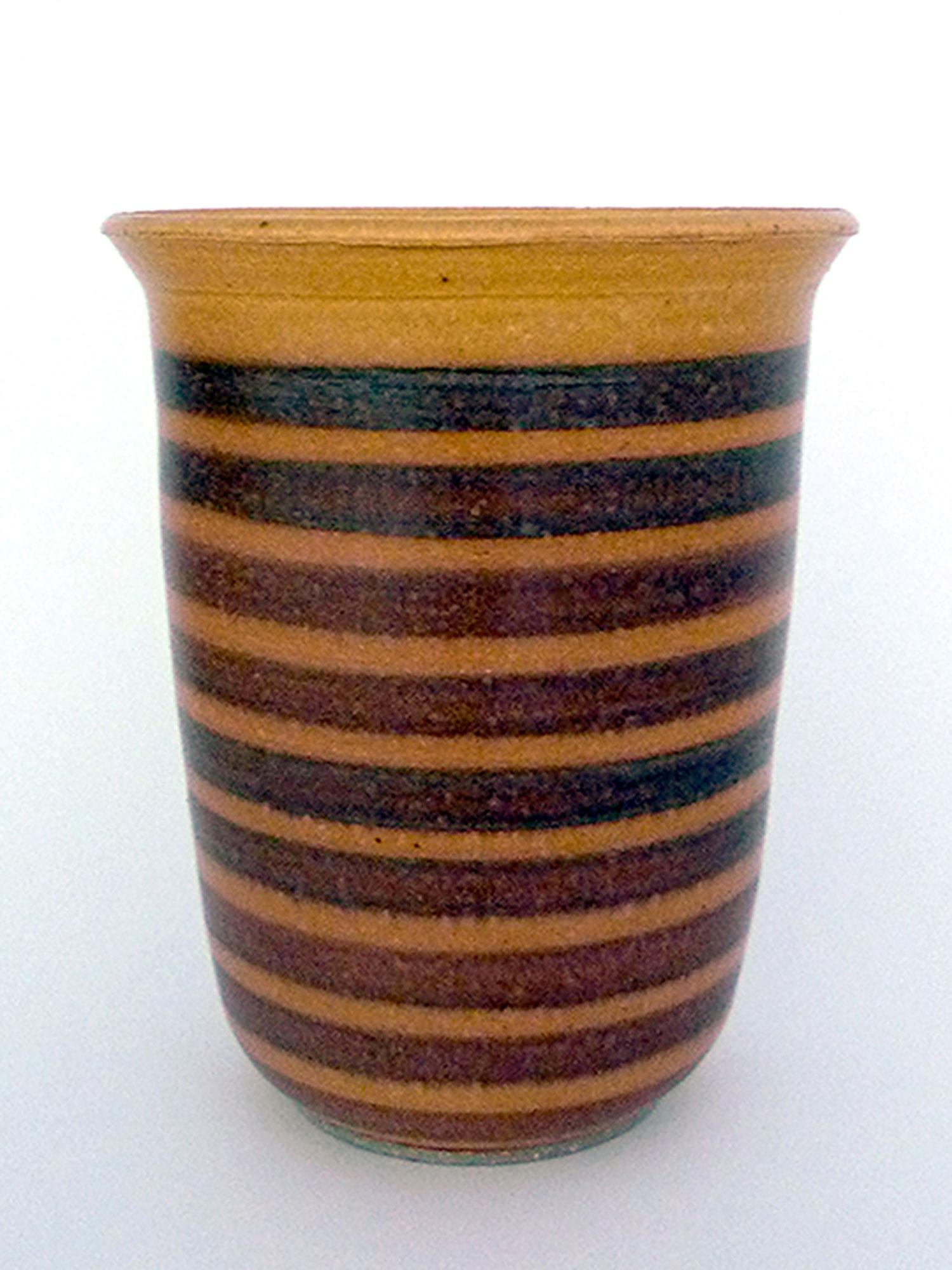 Beehive Vase