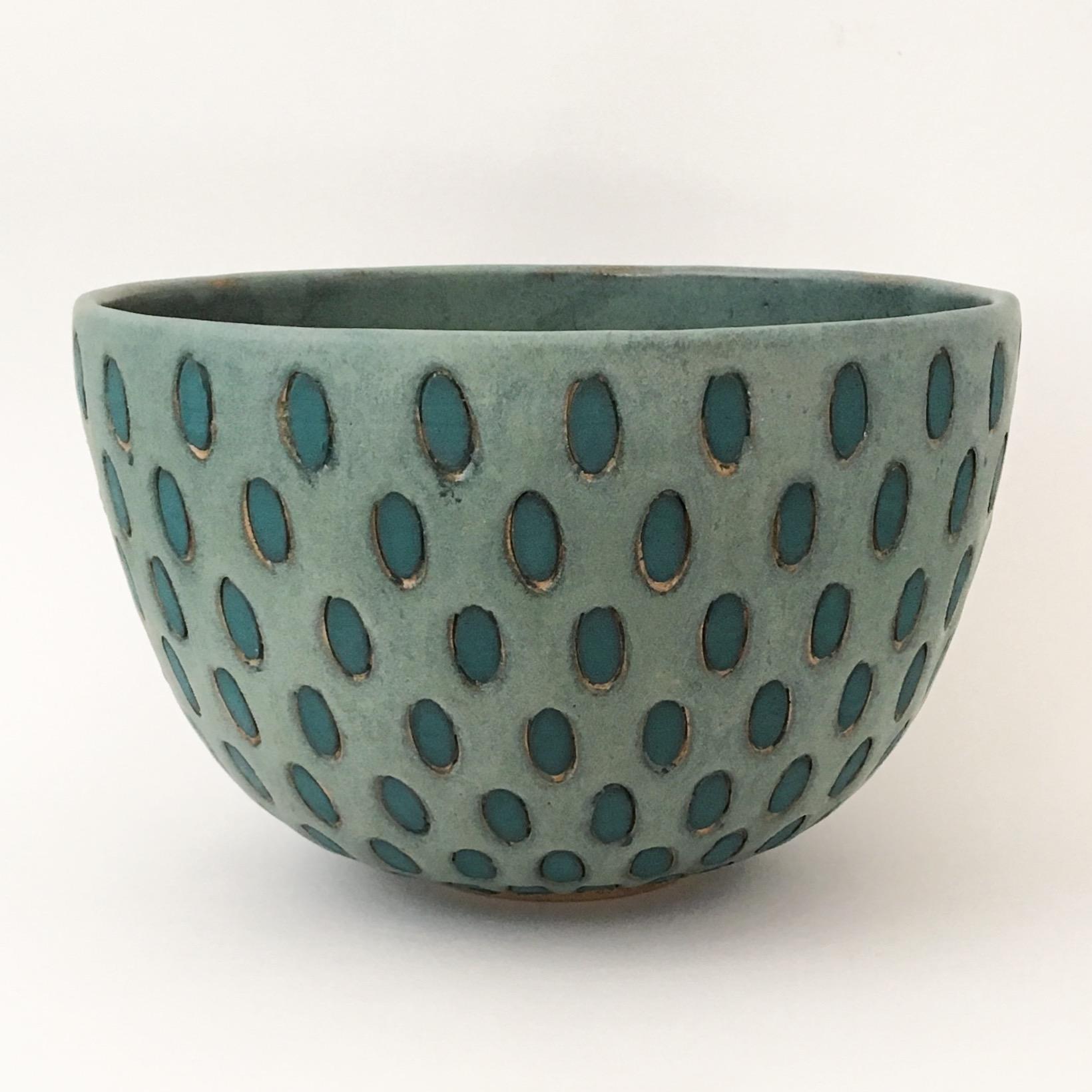 Green Seeds Bowl