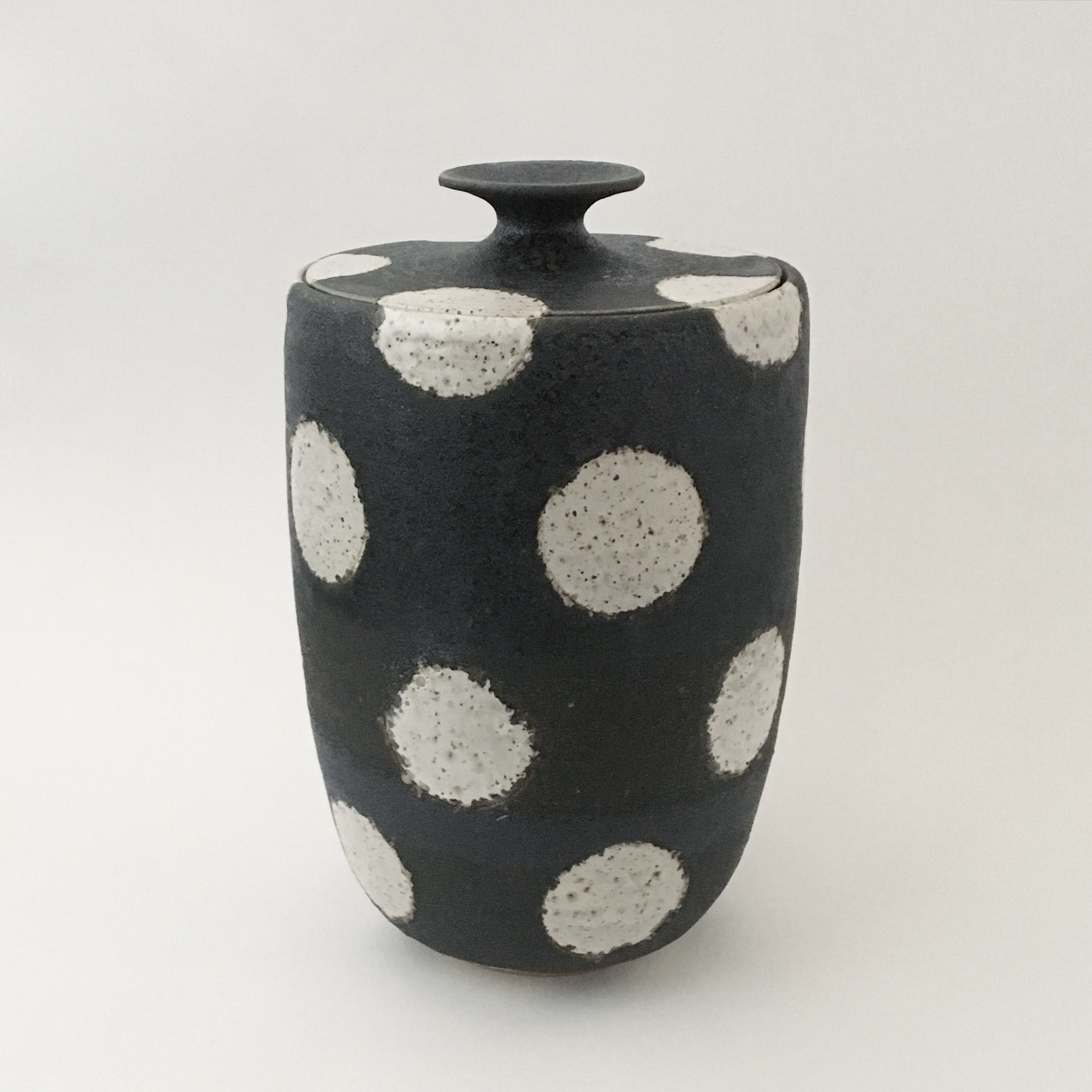 Snowball Jar