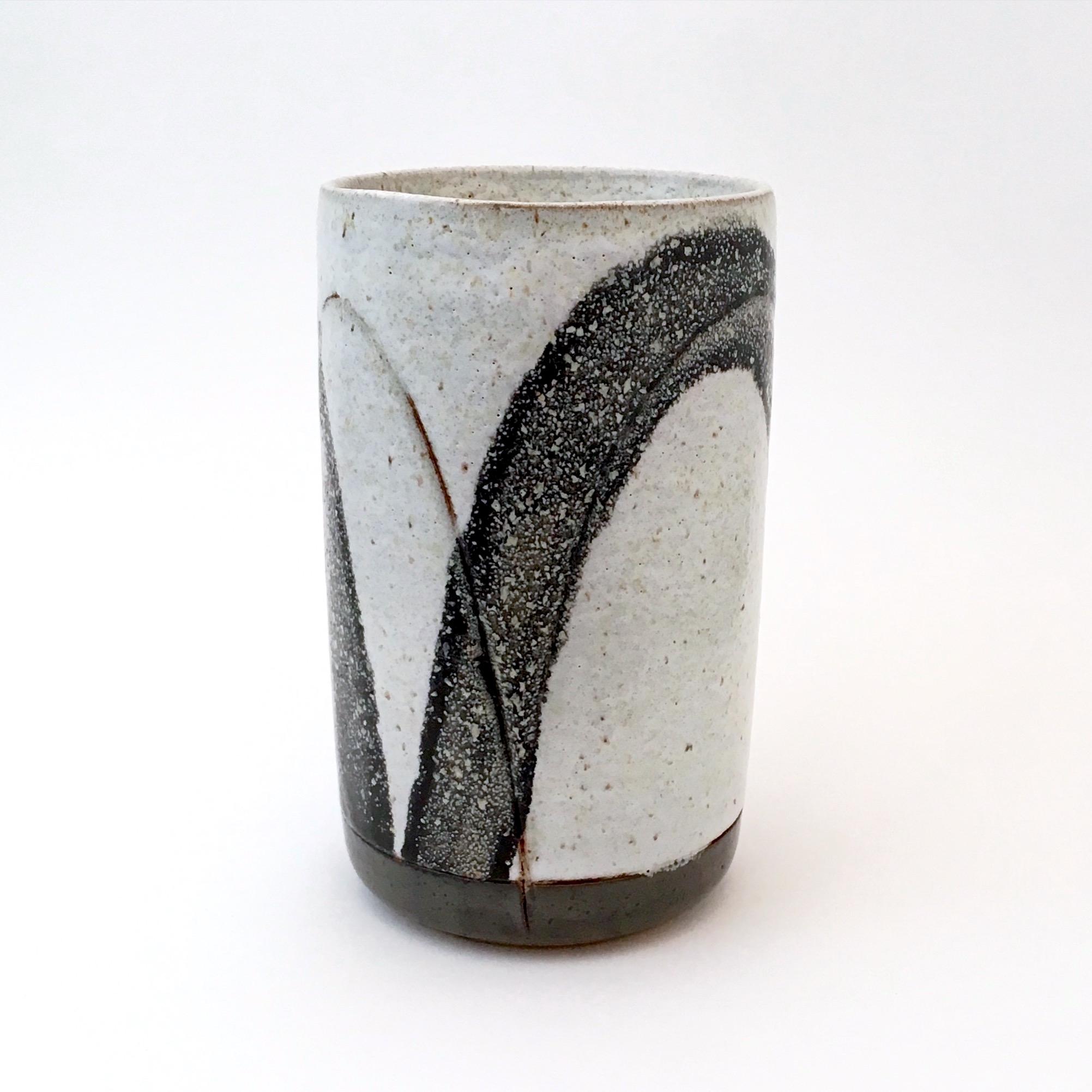 Arches Cylinder Vase