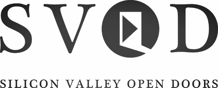 SVOD Silicon Valley Open Doors