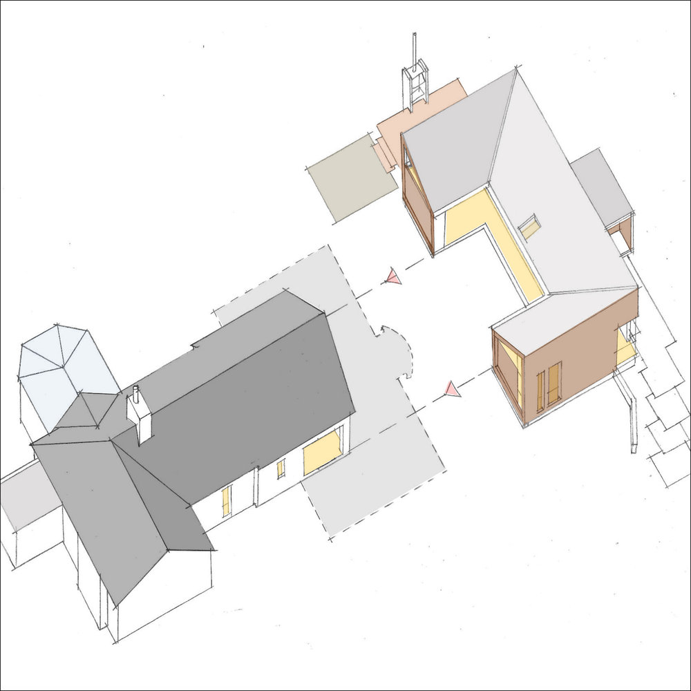 Private House Alterations & Extension, Newton Mearns