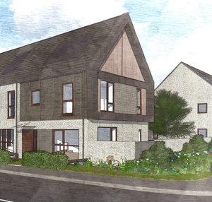 The Village – Phase 2, Dalmarnock