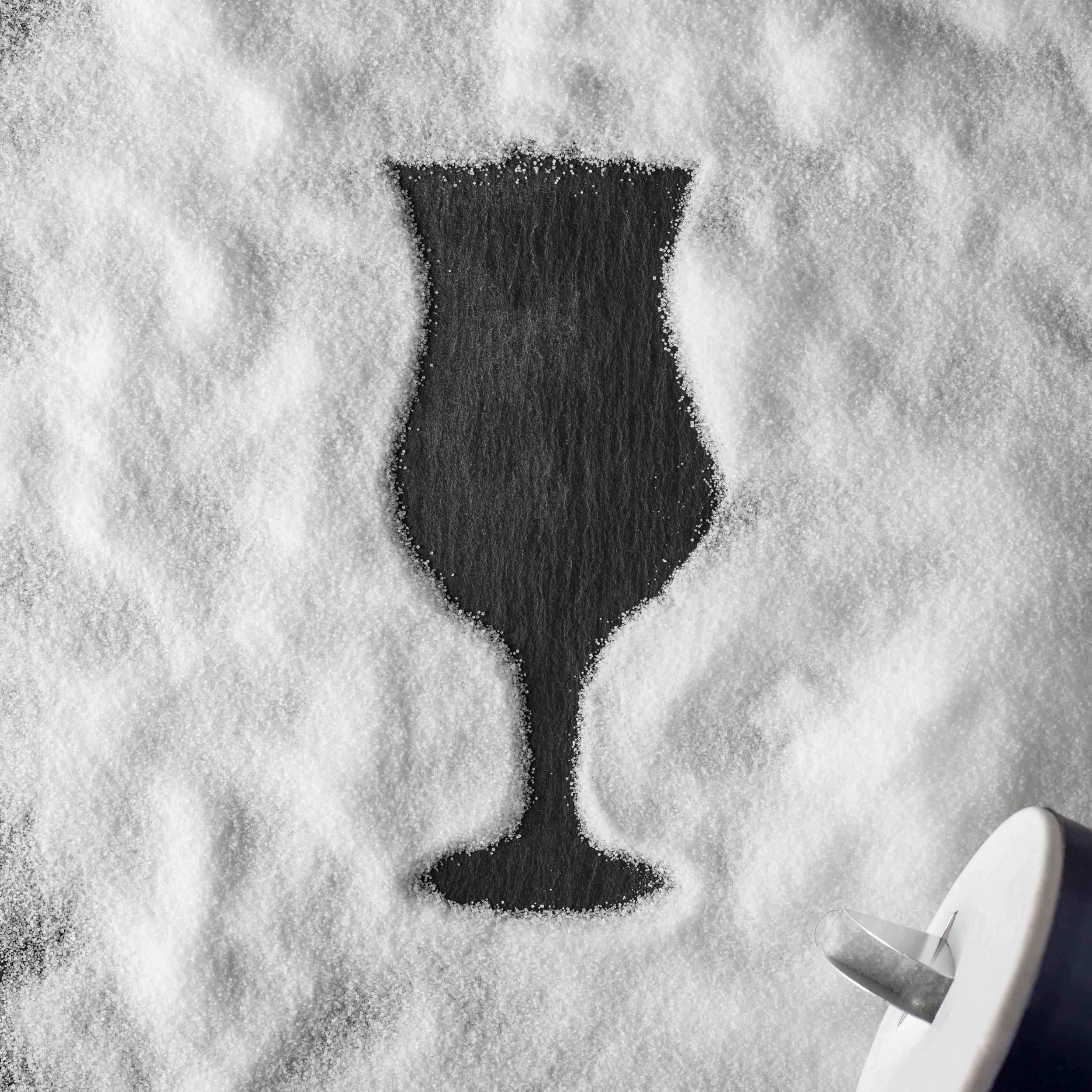 Copy of Copy of Gose-Beer-Salt-Tulip-Glass