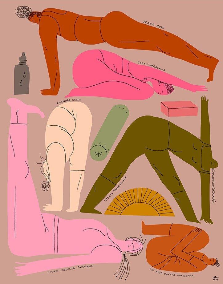 Art by Subin Yang