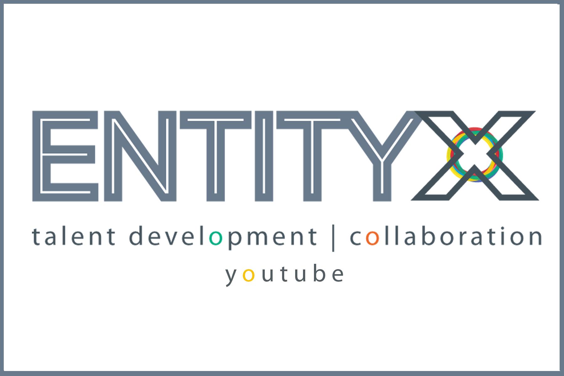EntityX