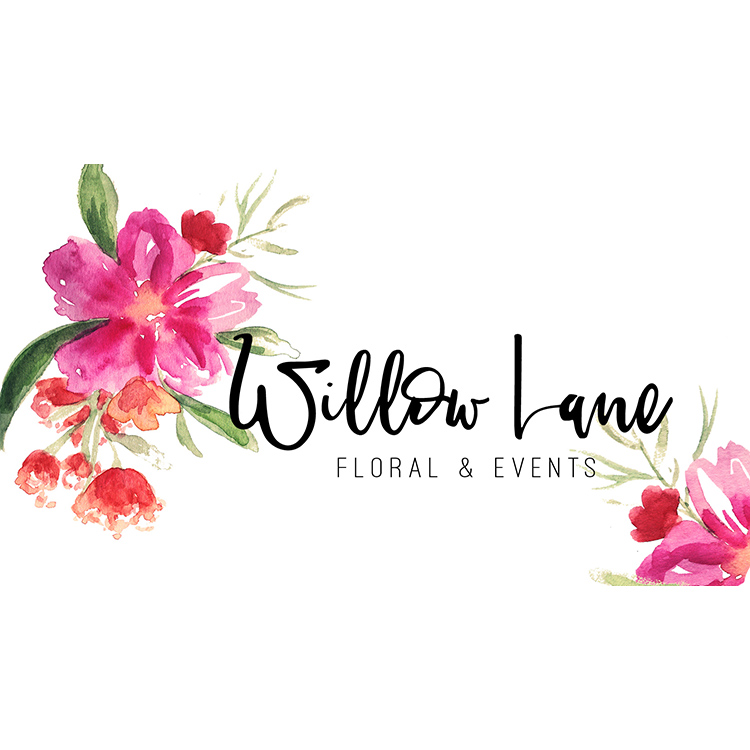 Kim Bell, Willow Lane Florals & Events  Ask her about: Wedding Florals, Day of Coordination, Event & Special Occasion Florals