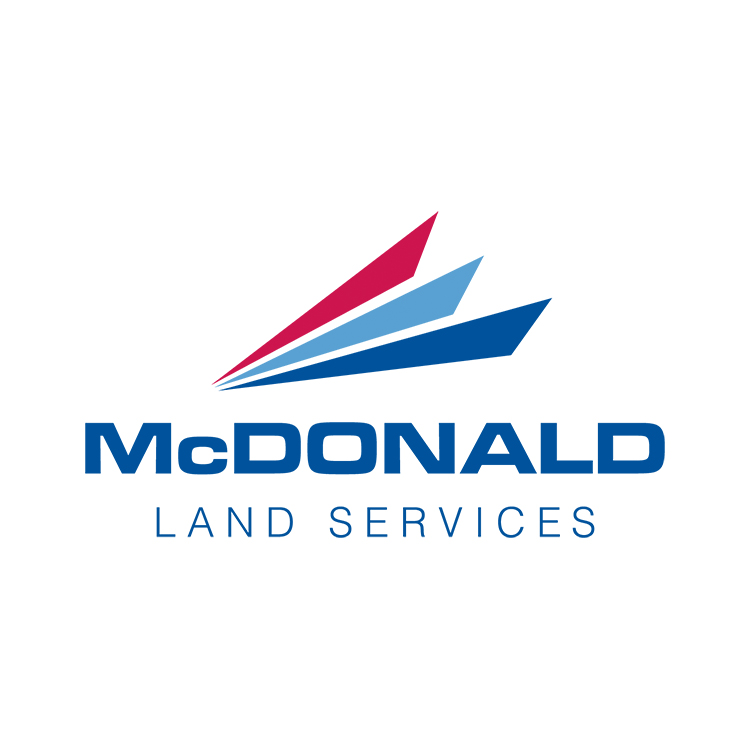 Matthew Fish, McDonald Land Services  Ask him about: Providing land services to the energy industry.
