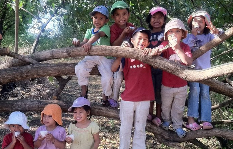 Nicaragua Mission Work Trip - Jan 2012