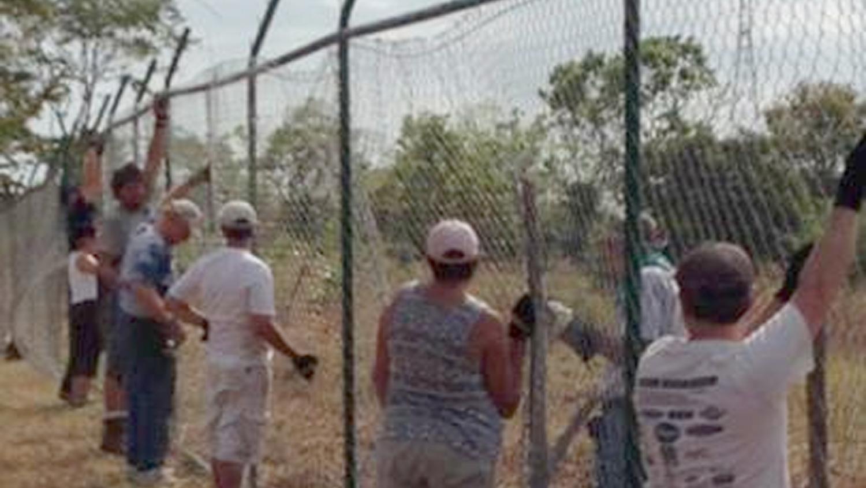 Nicaragua Mission Work Trip - Jan 2014