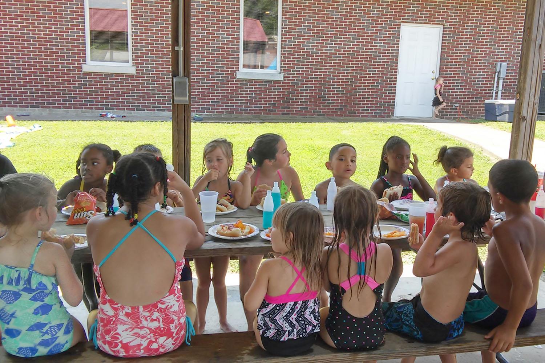 Community Summer Fun Day - Jul 2015