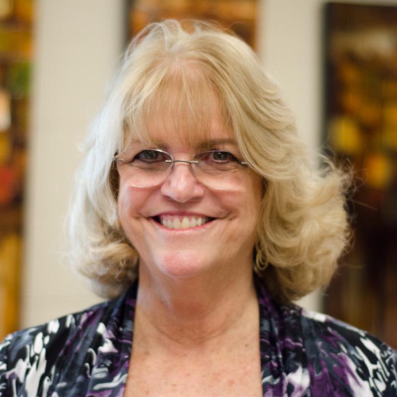 Sue Pizzo  Receptionist  spizzo@wchurch.tv