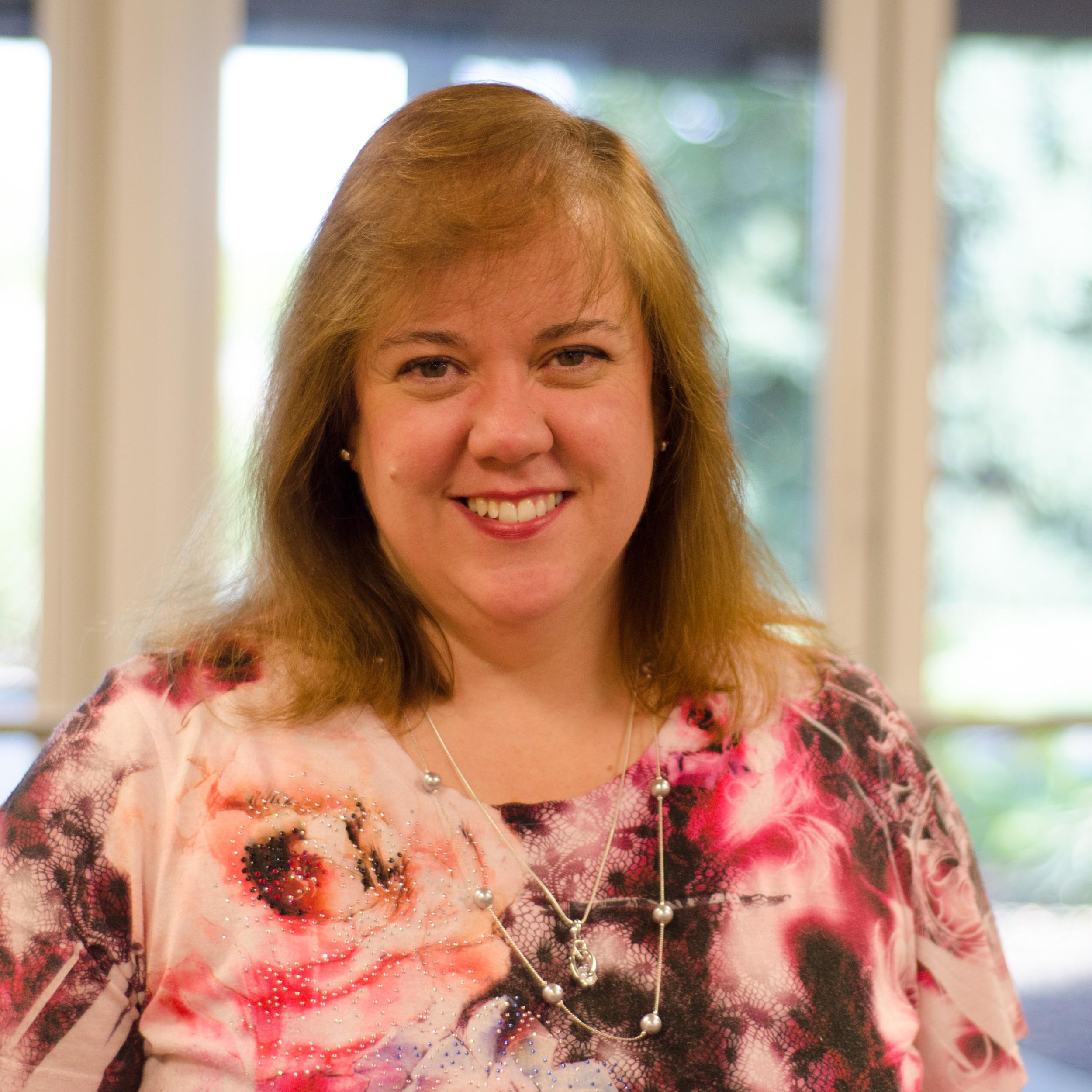 Dawn Haston  Gretna Assistant  dhaston@wchurch.tv