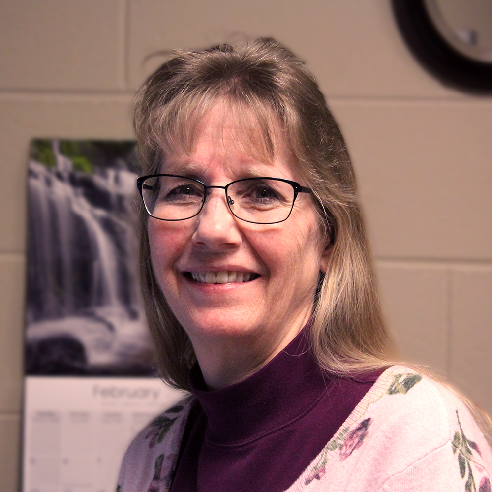 Sharon Wenig  Worship Assistant  swenig@wchurch.tv