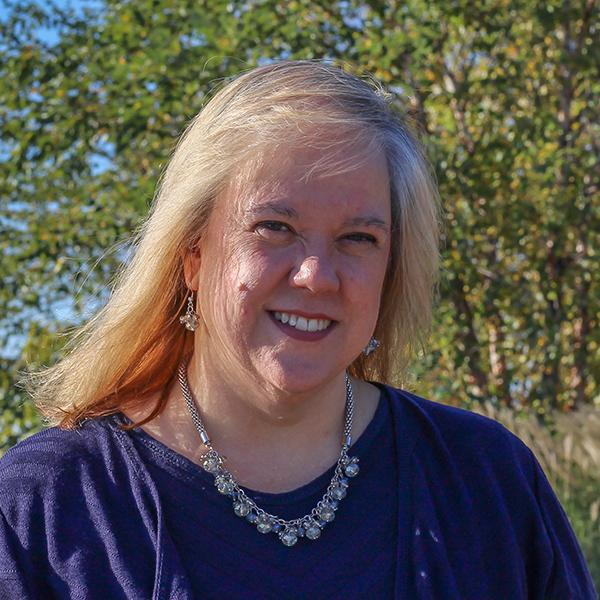 Dawn Haston   Gretna Campus Administrator