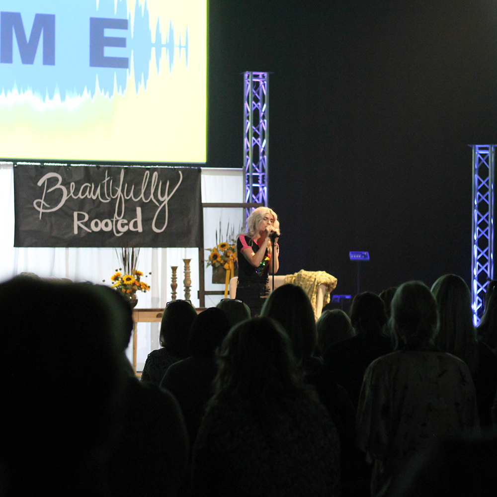 Beautifully Rooted 2017