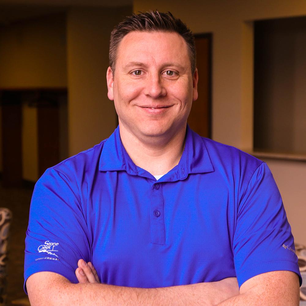 Jeff Winne  Facilities Director  jwinne@wchurch.tv