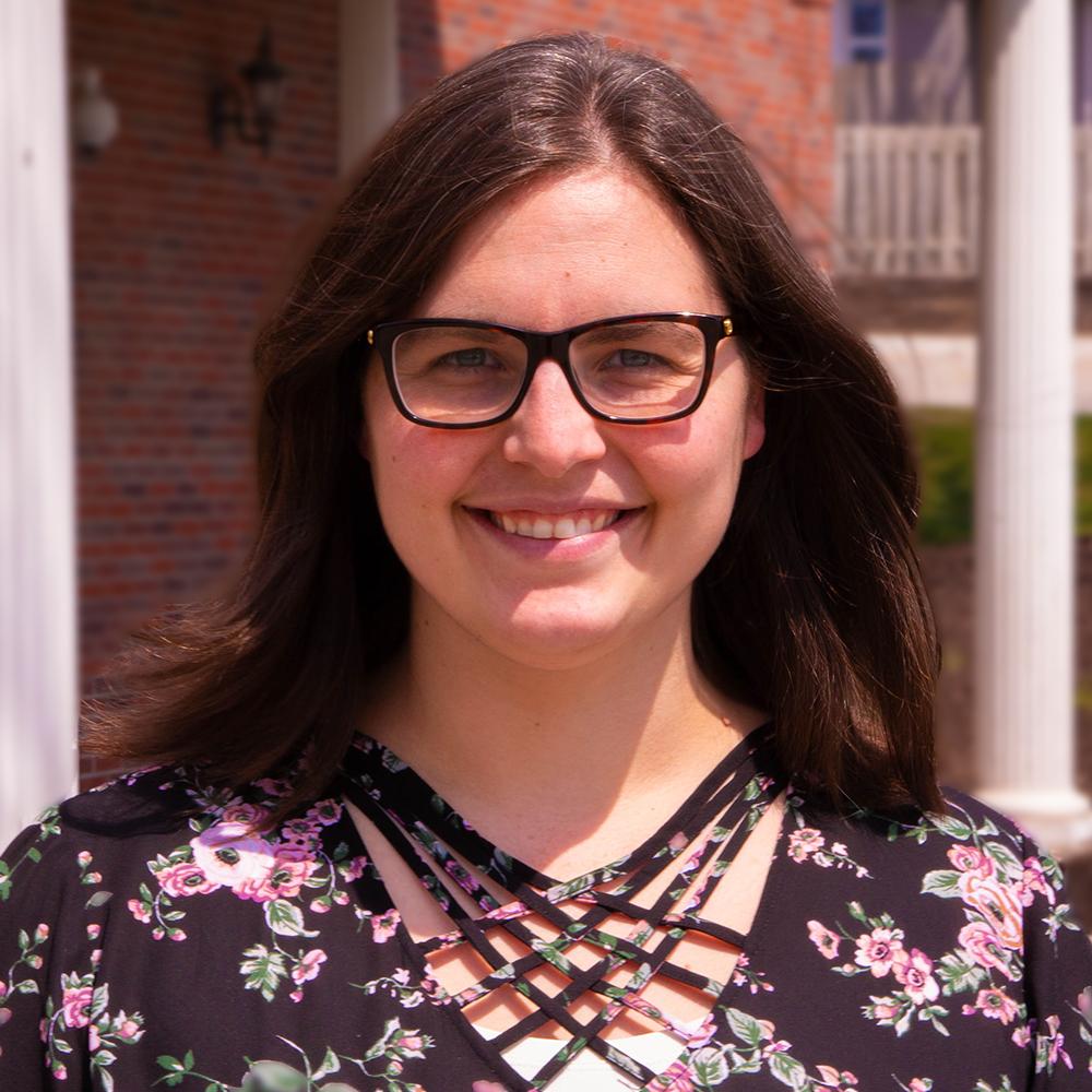 Amanda Van Gerpen  Communications Associate & Lead Design  avangerpen@wchurch.tv