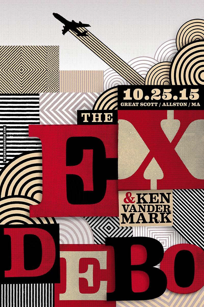The Ex / Debo