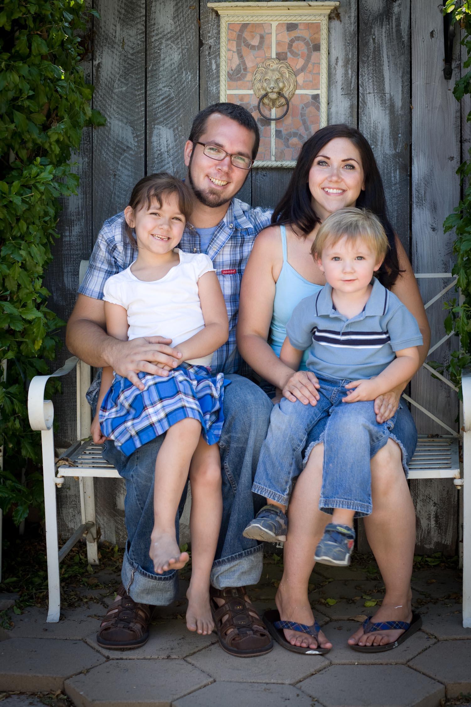 dorset family.
