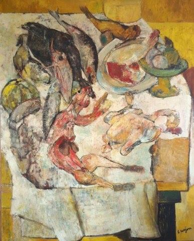 Nature morte (c.1946-49)